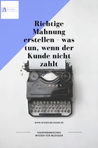 tipps-für-blogger_mahnung-schreiben_blog-tipps